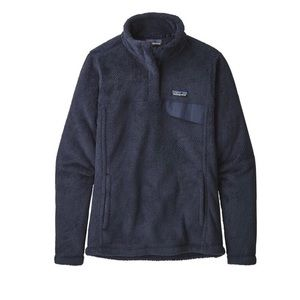 Patagonia ReTool Fleece Navy Blue